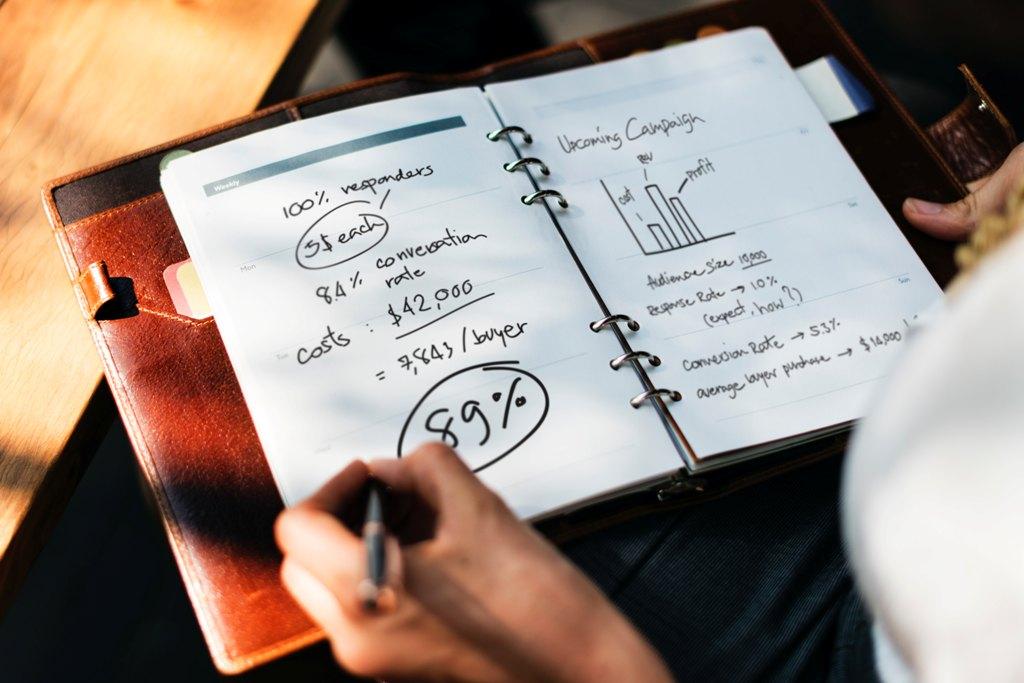 روند تکاملی خدمات حسابداری