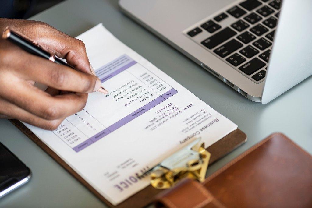 نکاتی در مورد صورت جریان وجوه نقد در حسابداری